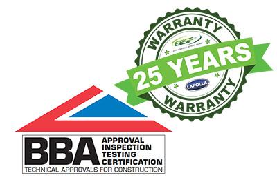 EESF-BBA-LAPOLLA-25-year-warranty-1