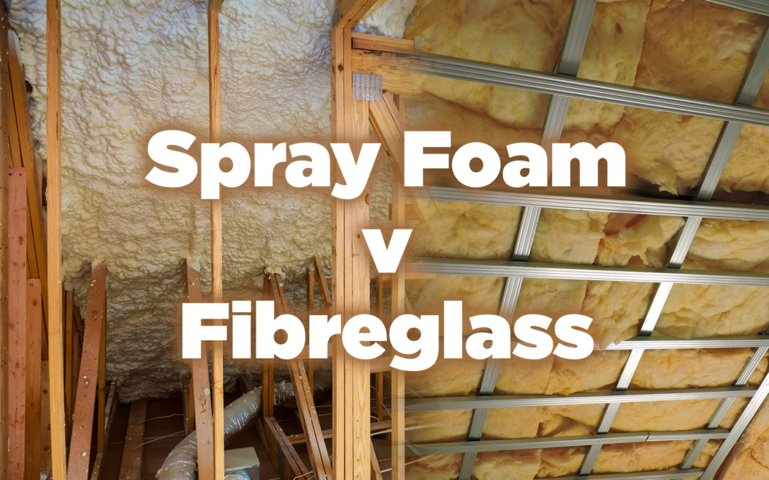 The Fiberglass Insulation Myth